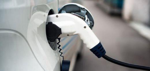 Se instalará la primera estación de servicio para autos eléctricos en la Argentina