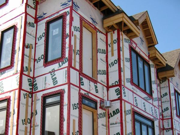 Los usuarios eligen una vivienda sostenible si ha sido construida con técnicas de construcción adecuadas