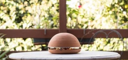 Egloo, el invento para calefaccionar tu casa de modo ecológico