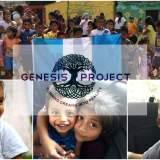 Proyecto Génesis, Ricardo Armas, Itzapa, Guatemala
