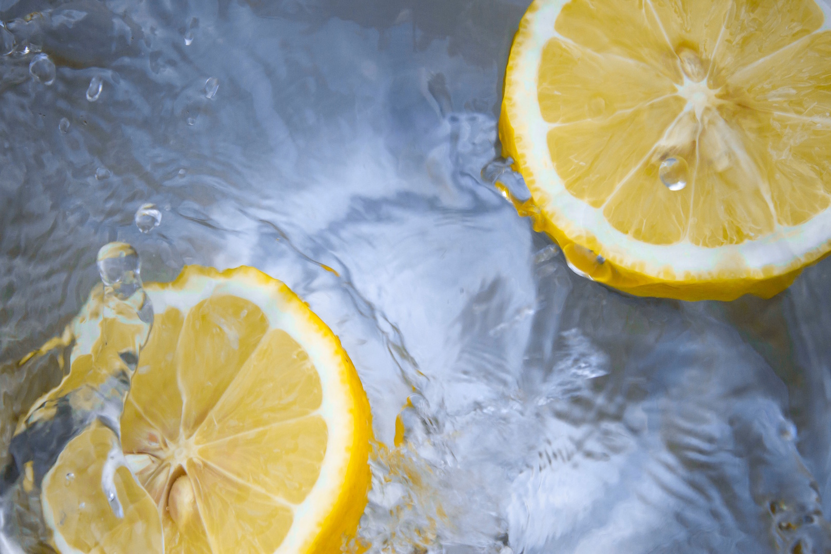 Cinco productos naturales para la limpieza de la casa