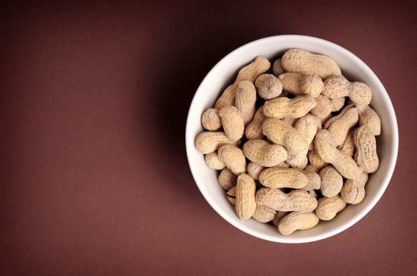 Los beneficios de comer Cacahuates o Maní