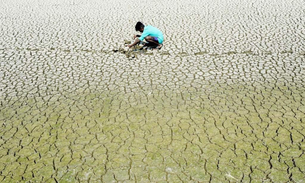Apartheid climático: un experto de la ONU dice que los derechos humanos no sobrevivirán