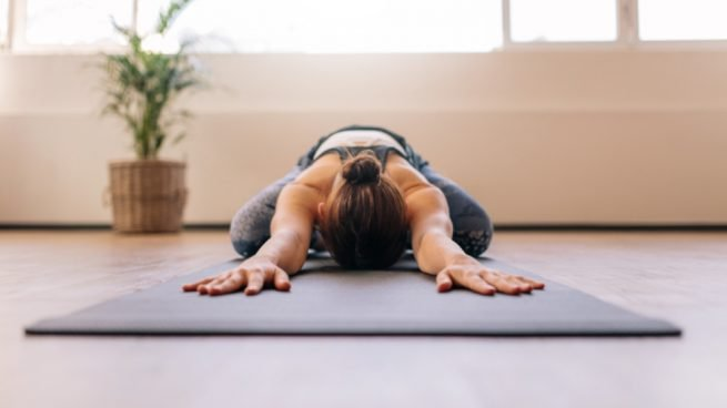 El ejercicio físico es una gran aliado para combatir el insomio.