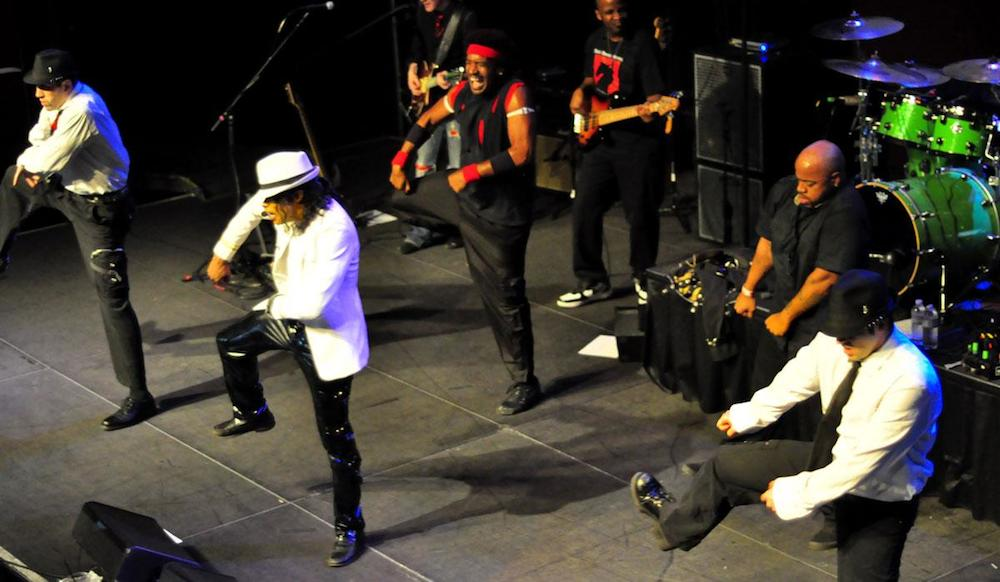 Michael Jackson Tribute Band Houston 365 Things To Do In Houston