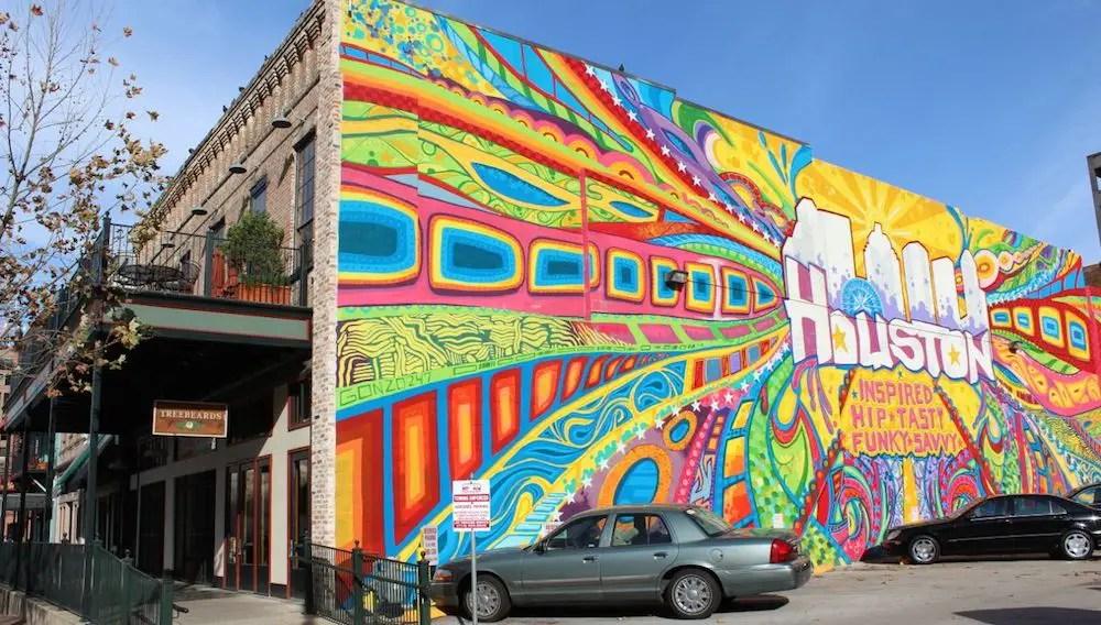 Funky Wall Art