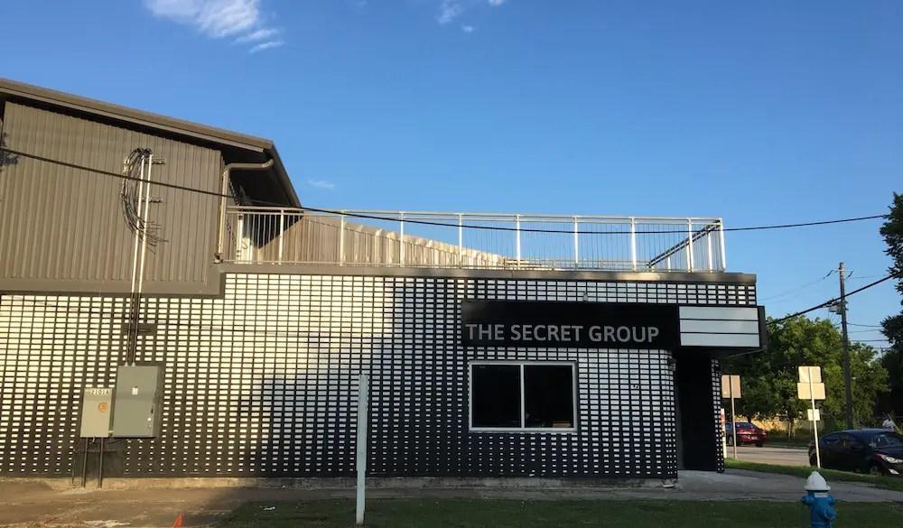 Grand Opening of the Secret Group  365 Houston