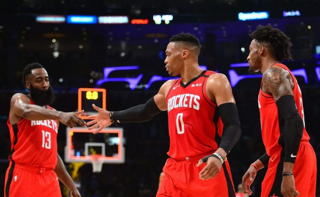 Houston Rockets Vs Dallas Mavericks 365 Houston