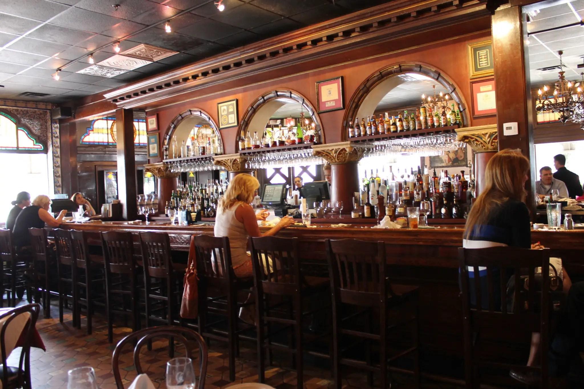 Tapas Restaurant Ybor City