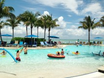 South Seas Resort Captiva Island Beach