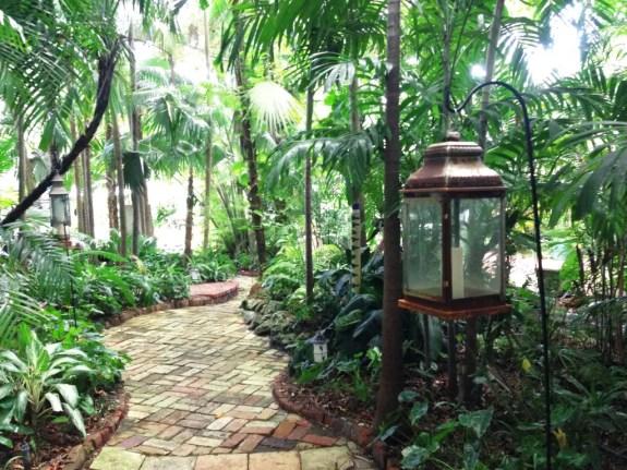 The Gardens Hotel Key West