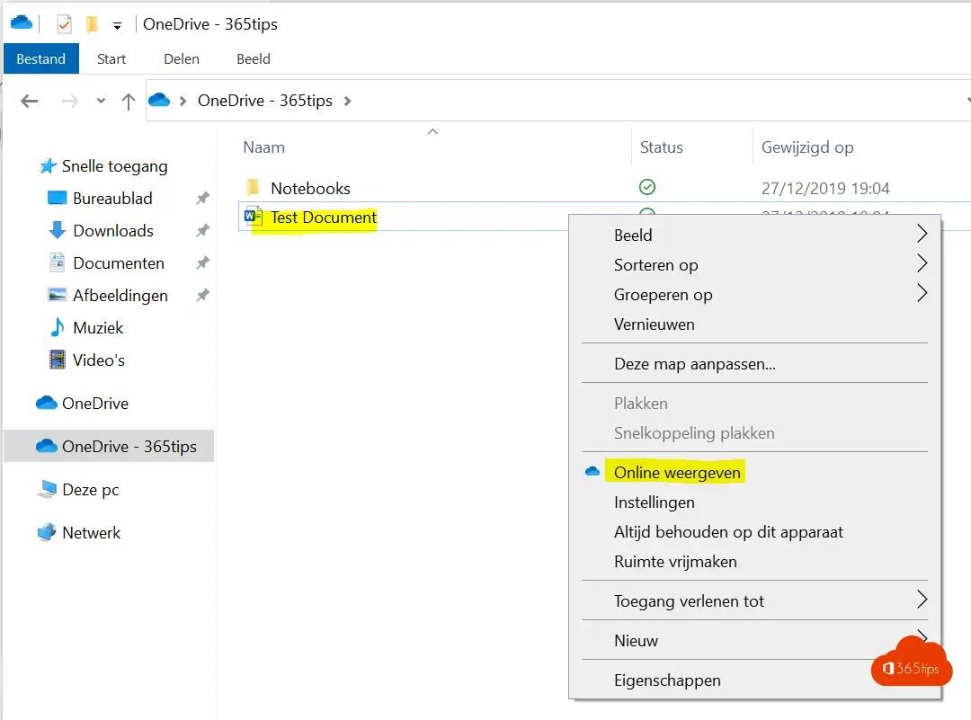 Documenten raadplegen voor Microsoft 365 F3 gebruikers