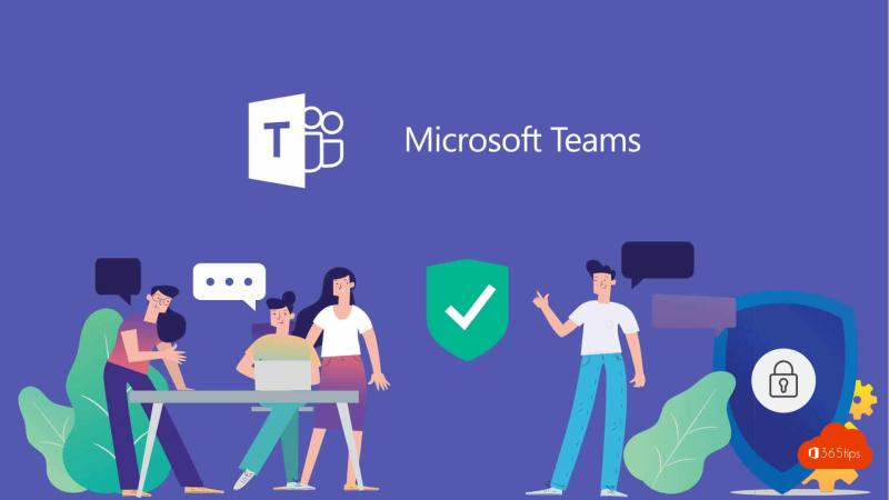 90 blogs over Microsoft Teams!