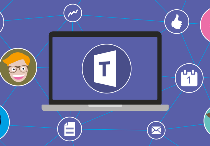 Microsoft Teams Governance plan van aanpak