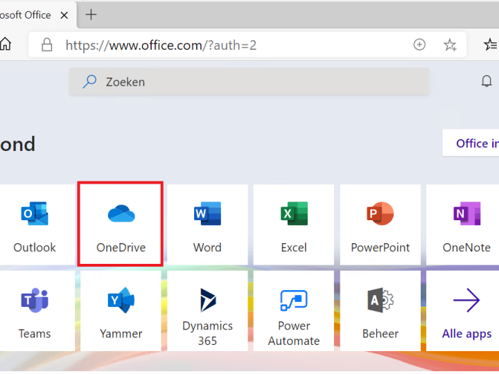 Hoe bestanden delen in Microsoft Office 365 – 8 scenario's