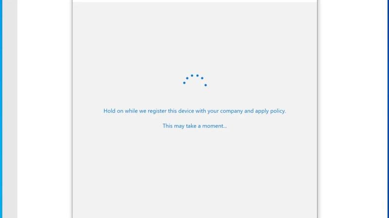 Toestellen toevoegen in Endpoint Manager – Azure AD of Hybrid Join?