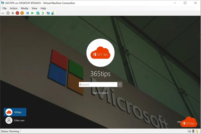 Achtergrond en vergendelingsscherm instellen in Microsoft Endpoint manager