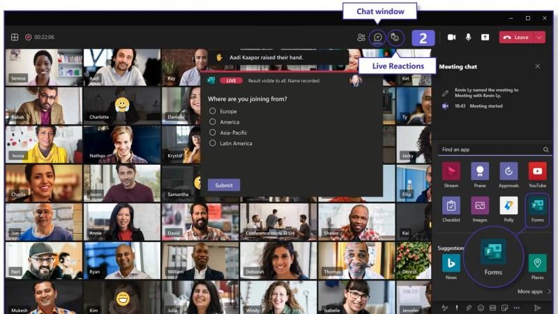 Hoe host ik een webinar met Microsoft Teams?