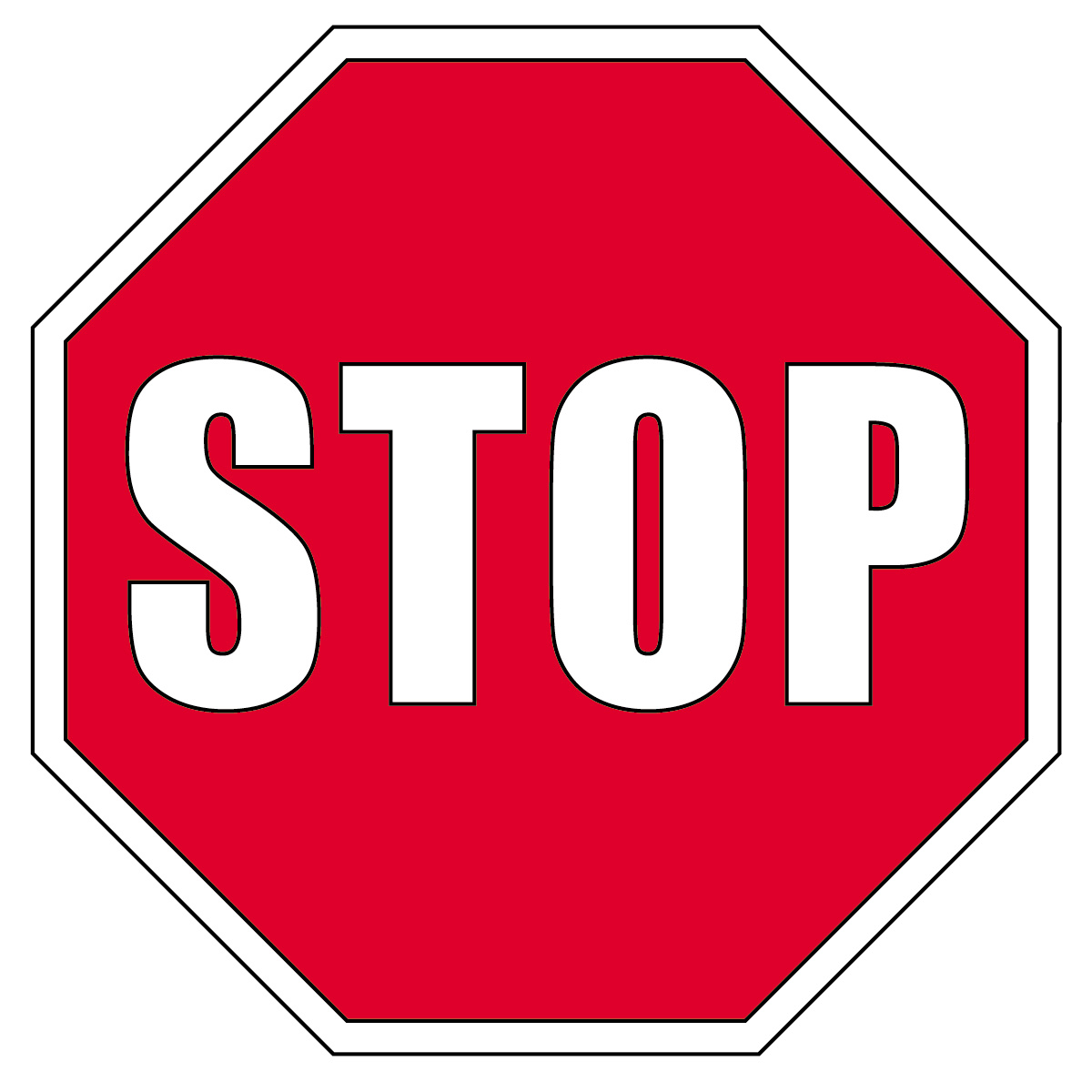 God S Stop Sign Two Ways To Stop Worry And Negative