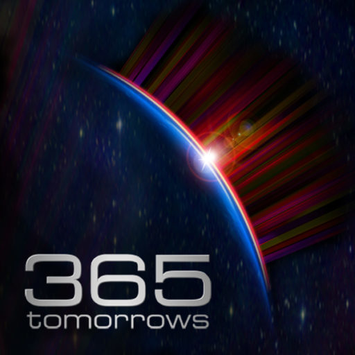 365 tomorrows : A New Flash of Science Fiction Every Day