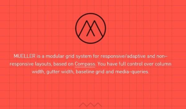 Mueller Modular Grid System 365 Web Resources