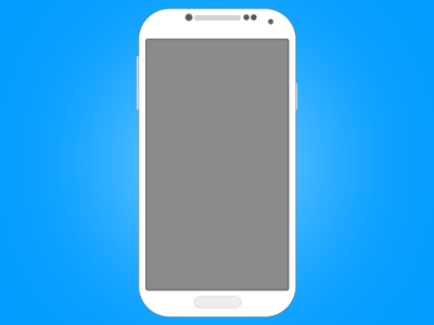 Galaxy S4 (free PSDDD)