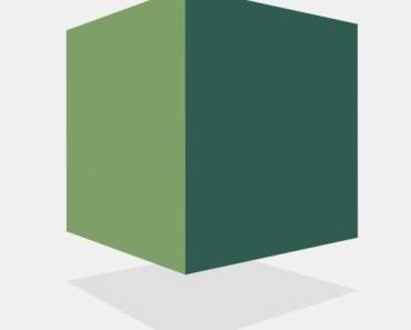 Lightweight Javascript 3D Library - threejs