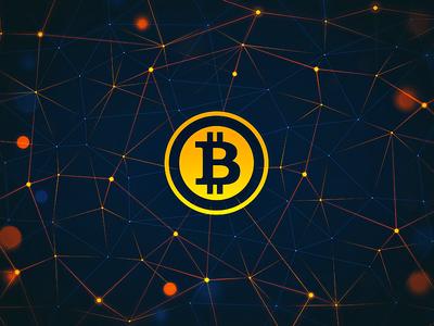 Bitcoin Wallpaper