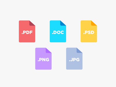 Doctypes - PSD