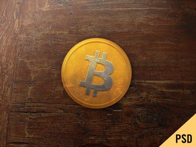 Old Bitcoin PSD