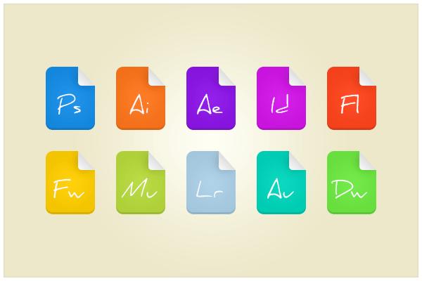 Adobe Files