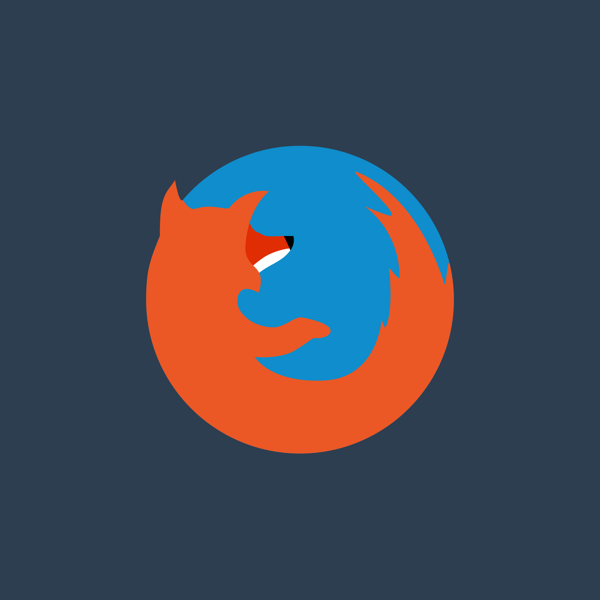 Flat Browser Icons Set