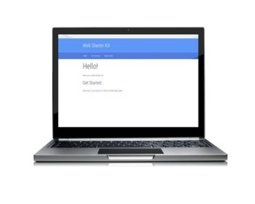 Easy Multi-screen Web Development With Google Web Starter Kit