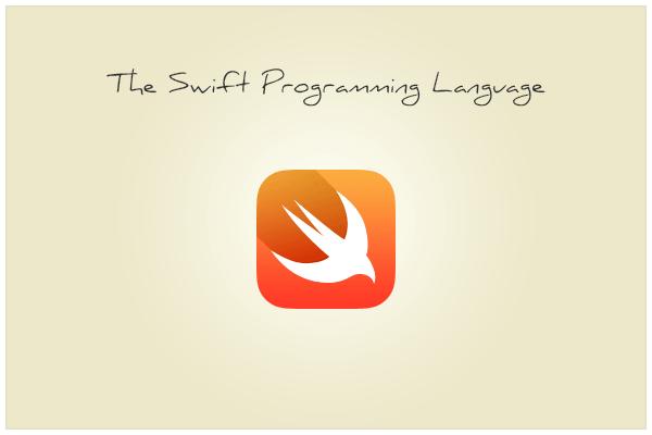 Swift Programming Language Icon