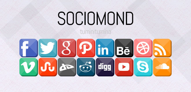 Sociomond Icon
