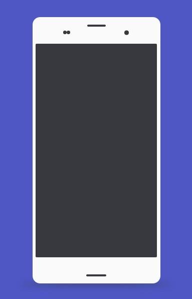 Sony Xperia Z3 Flat MockUp
