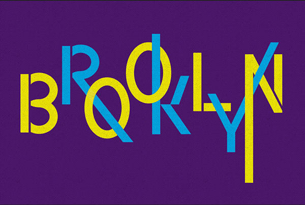 Brooklyn Typeface