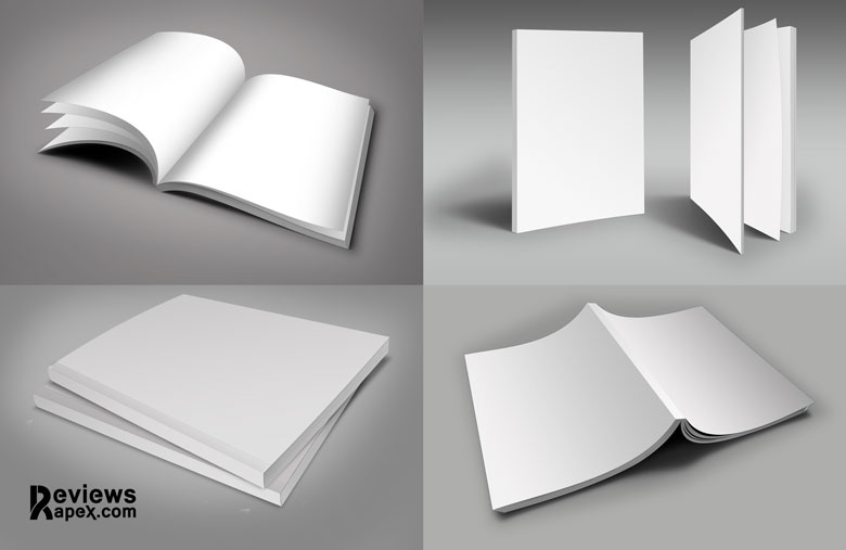 Exciting Free Magazine Mockup