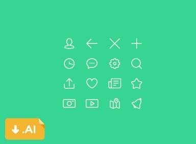 ios8 icons