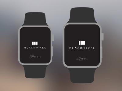 Apple Watch Template
