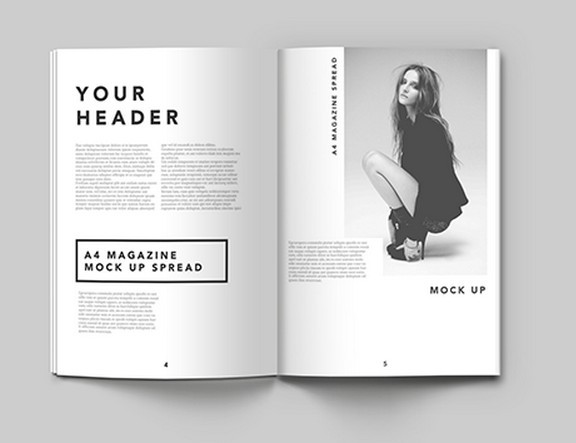 10 magazine mockups templates for free download 365 web resources