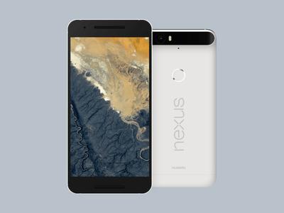 Nexus 6P (.AI Freebie)