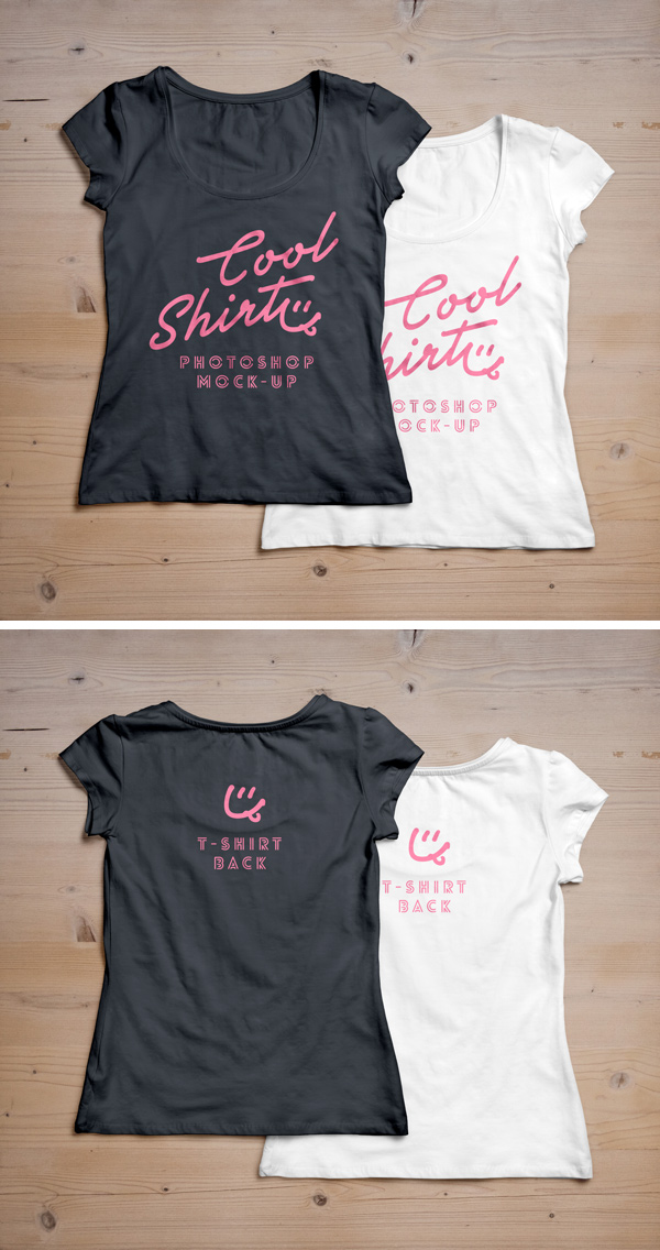 50 T Shirt Mockup Templates For Free Download 2020 Update 365