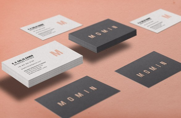 200 best business card mock ups for free download 2018 edition business card mockup psd reheart Image collections