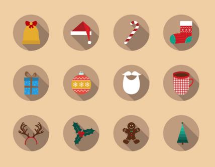 12 Icons of Christmas