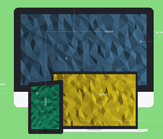 Geometric Background Pack Vol2