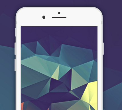 iPhone 6 mockup CSS only