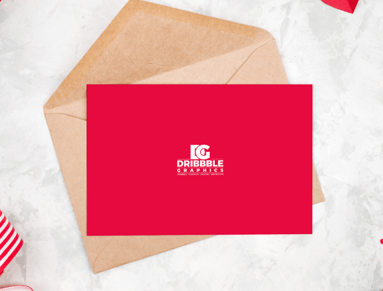 20 Best Free Greeting Invitation Card Mockups For Graphic