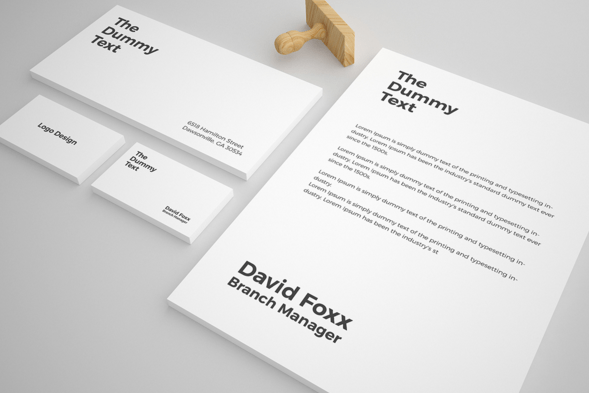 100 high quality identity branding stationery mockups for free free stationary mockup accmission Choice Image