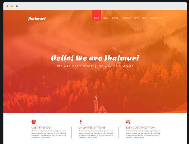 jhalmuri-one-page-portfolio-template-free